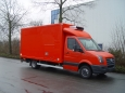 VW Crafter 3,5 ton